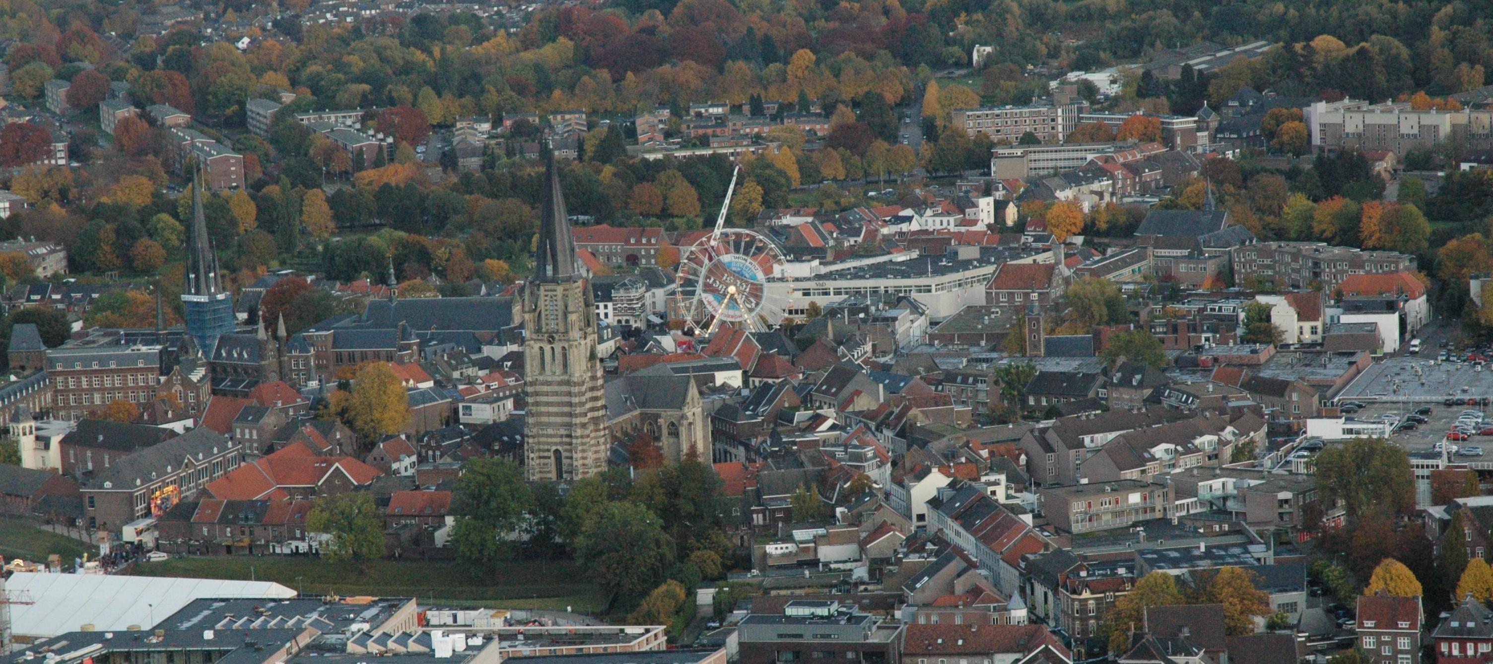 Ontwikkelingen op de Limburgse woningmarkt